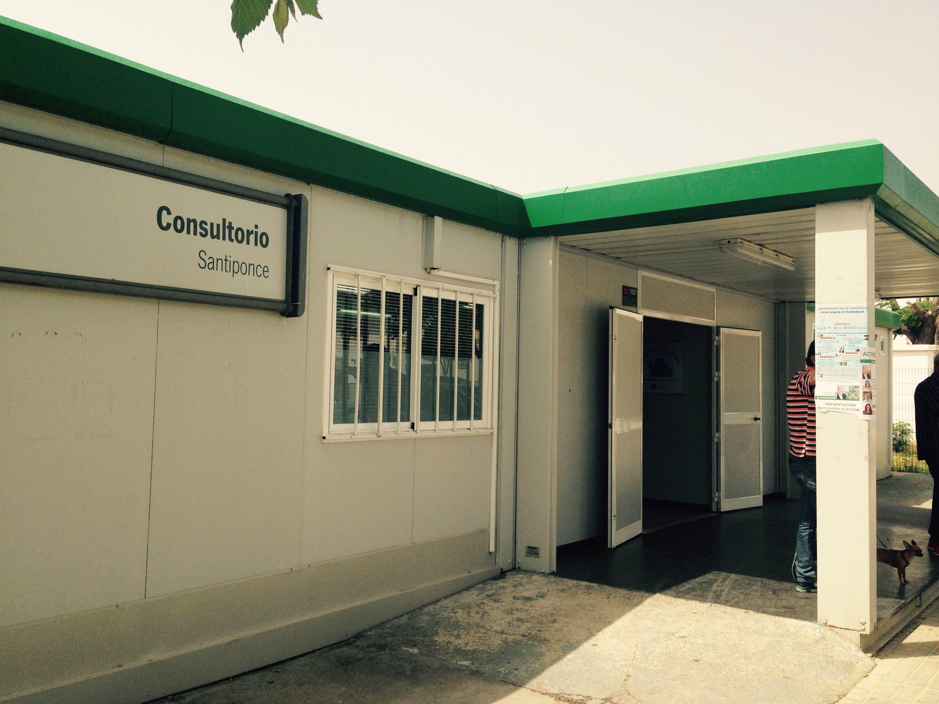 El ayuntamiento de santiponce su consultorio de caracolas acreditadas y el sas sindicato - Oficina virtual ayuntamiento sevilla ...